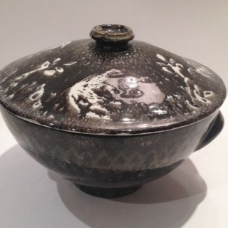 Art Pottery Tureen.