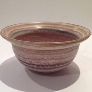 Small Studio Pottery Bowl.