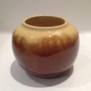 Studio Vase.