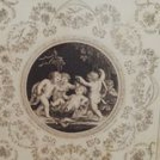C18th Etching..