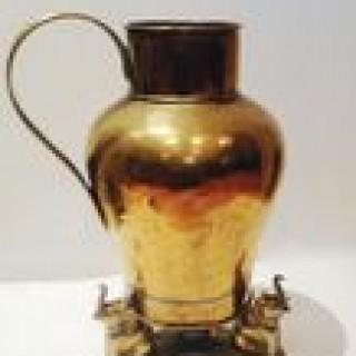 Antique Large Brass