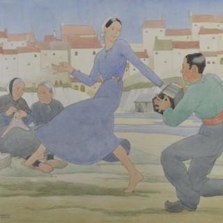 Veronica Burleigh - The Dance