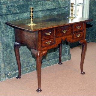 Lowboy or Sidetable