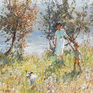 Dorothea Sharp,