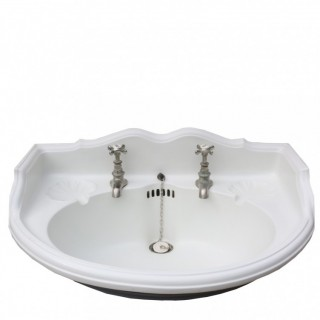 Antique Wash Basin / Sink