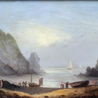Anstey's Cove, near Torquay