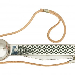 Angler's Combination Pocket Knife and Priest By Puma.