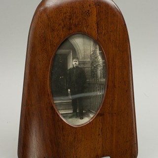 Propeller Photograph Frame