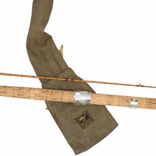 Hardy 'The Wye' Palakona Salmon Fishing Rod