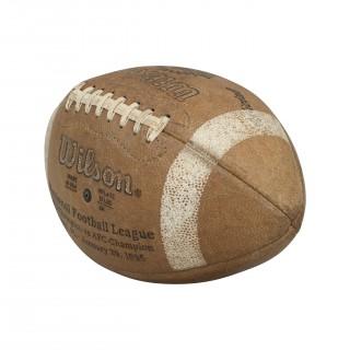 Vintage Wilson NFL Super Bowl XXIX American Football