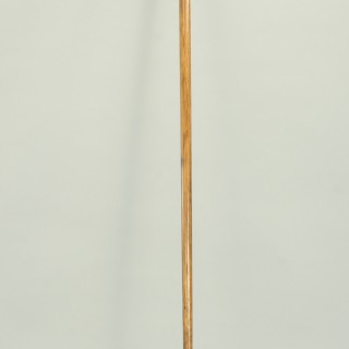 Antique Hickory Golf Club, Brassie, Alex Patrick, Leven Circa 1920