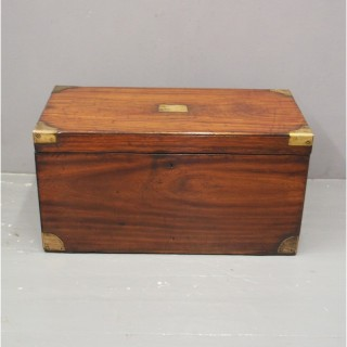 Victorian Camphor Wood Trunk