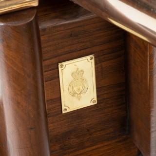 The Royal Southampton Yacht Club Cannon