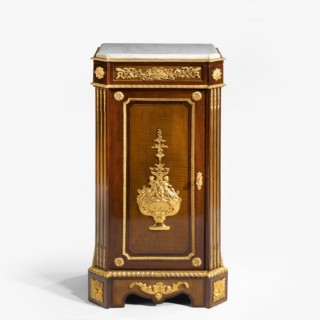 A Splendid Side Cabinet By Befort Jeune