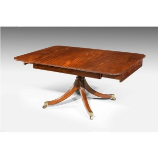 Late George III Metamorphic Table.by William Pocock