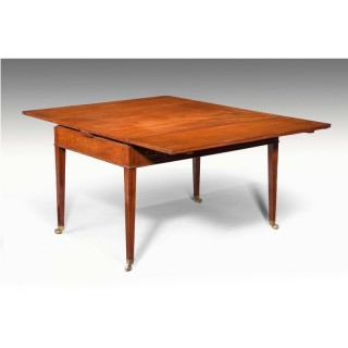 Late 18th Century  'Universal' Table