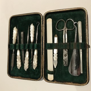Haberdasher's School Set
