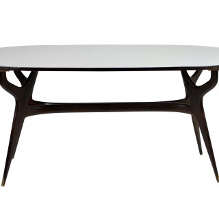 A DINING TABLE BY ICO PARISI