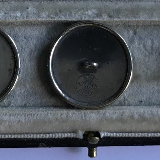 Boxded set of Austrian Buttons