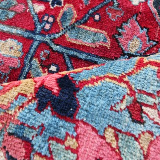 Heriz carpet, early 20th century