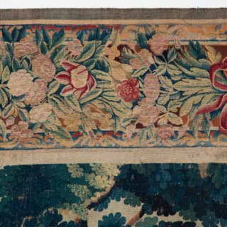 17TH CENTURY PARIS TAPESTRY