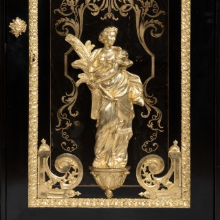 A RarePair of Cabinets by Béfort Jeune