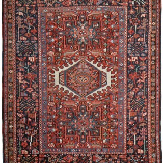 Antique Karaja rug