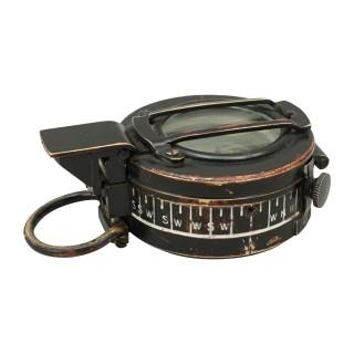 Canadian Kodak Company Prismatic Mk.III Compass