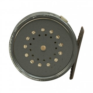 Hardy Perfect 2 7/8 Trout Fly Fishing Reel, Mark 2 check