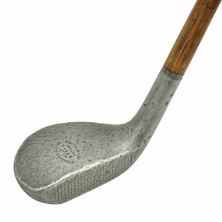 Antique Hickory Golf Club, Mills Putter
