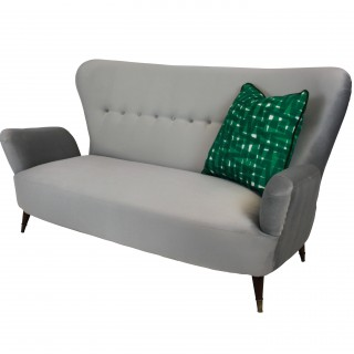SALA MADINI FOR GALIMBERTI CANTU SOFA