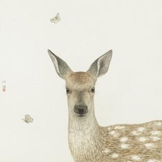 Singing Deer