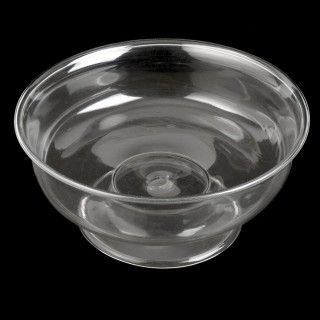 16th Century Clear Glass Venetian Bowl
