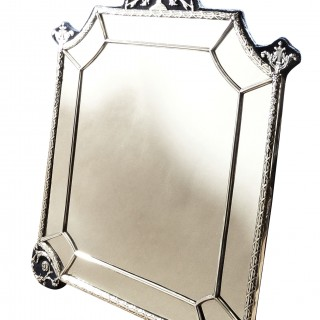 Antique Sterling Silver 18