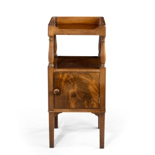 An Attractive Early 19th Century Bedside Cupboard