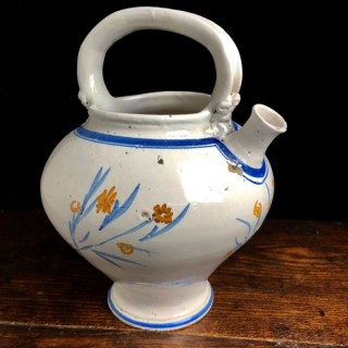 Antique Austrian Faience