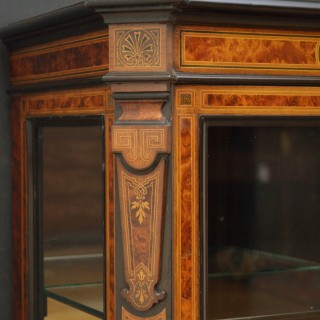 Lamb of Manchester Credenza