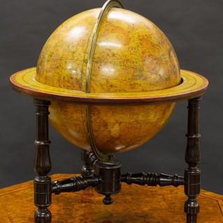 Victorian Celestial Globe by Malby & Son, Holborn