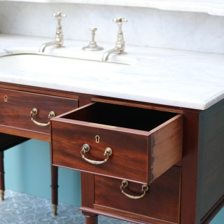 Antique Scottish Wash Basins