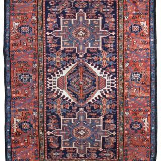 Antique Karaja rug