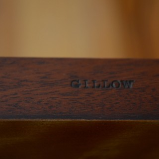 Superb Quality Victorian Satinwood Press by Gillow