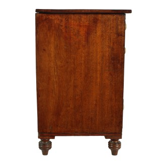 Regency Miniature Chest of Drawers