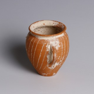 Nabataean Fine Ware Small Cup