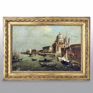 Manner of Francesco Guardi