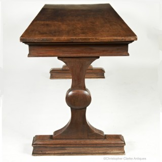 Maritme Teak Table