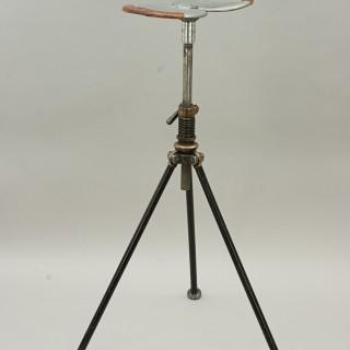 Hardy Patent Tripod Shooting Stick