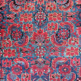 Antique Beshir Kelleh, Ersari, Turkmenistan