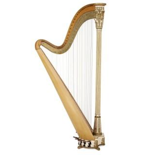 Antique 'Grecian Harp' by Érard
