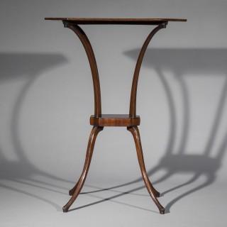 George III Spider Leg Table