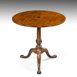 A Good and Original George III Period Tilt Table